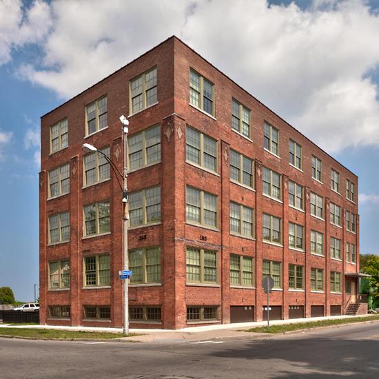 Hamilton Stern Construction, LLC