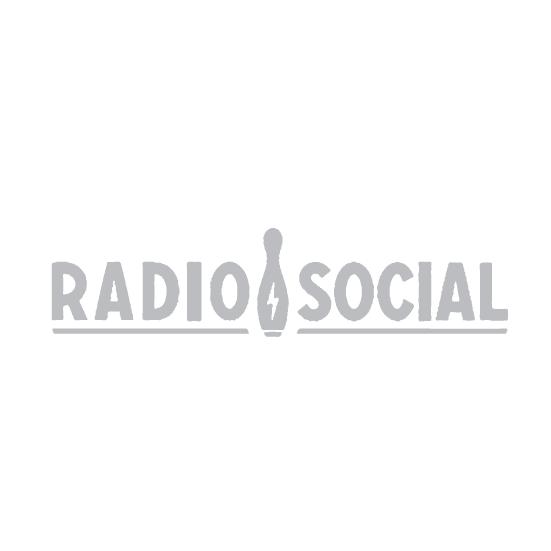 Radio Social logo