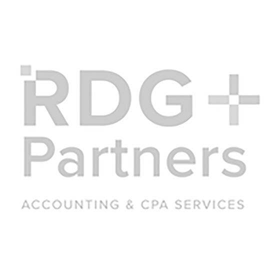 RDG Partners logo